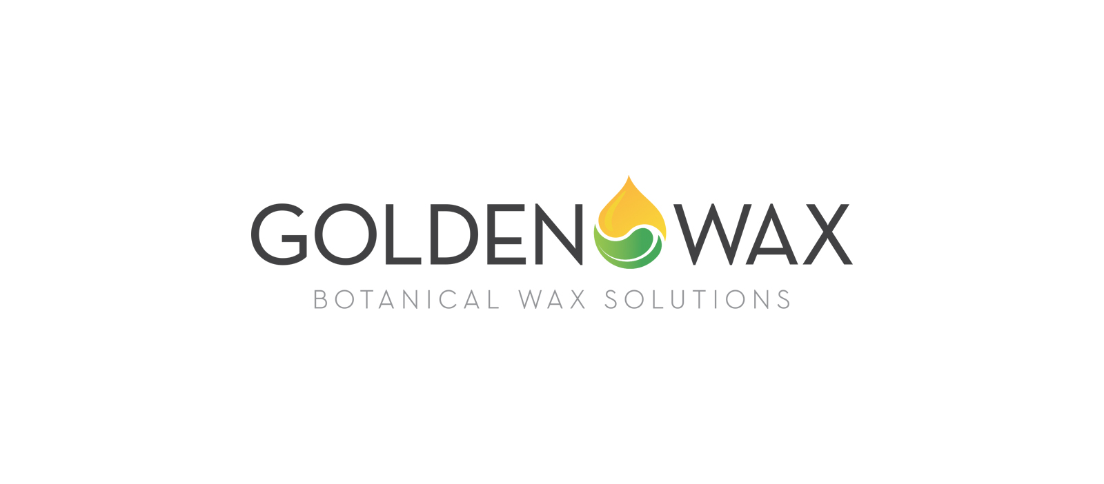 Golden Wax Botanical Wax Solutions logo