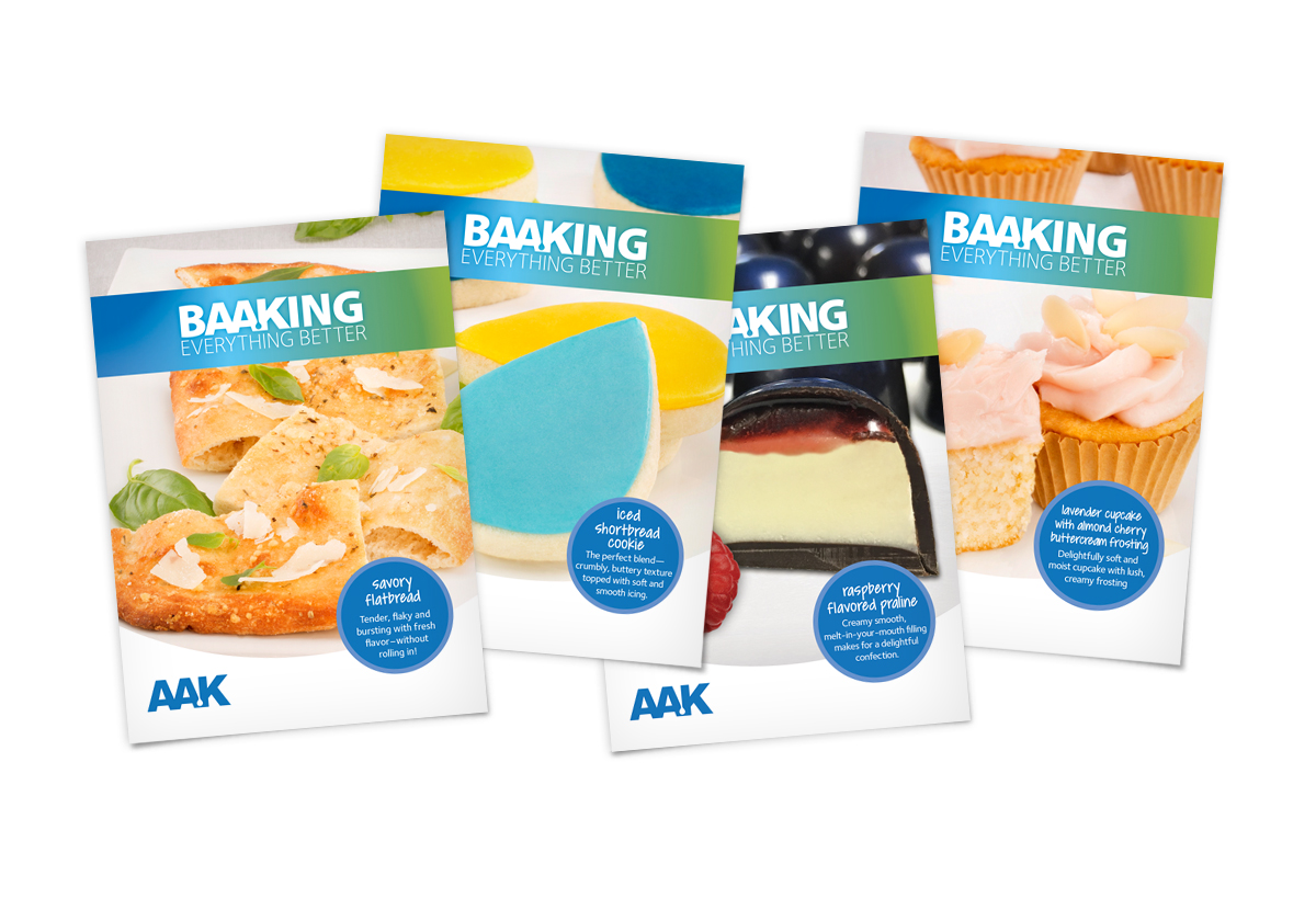 AAK Prototype Baking Cards