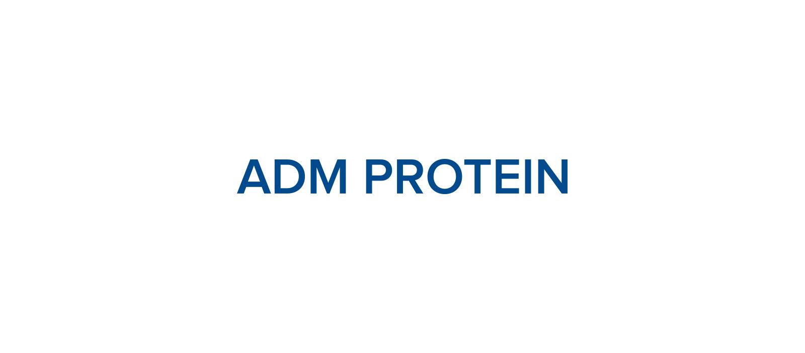 ADM Protein Logo
