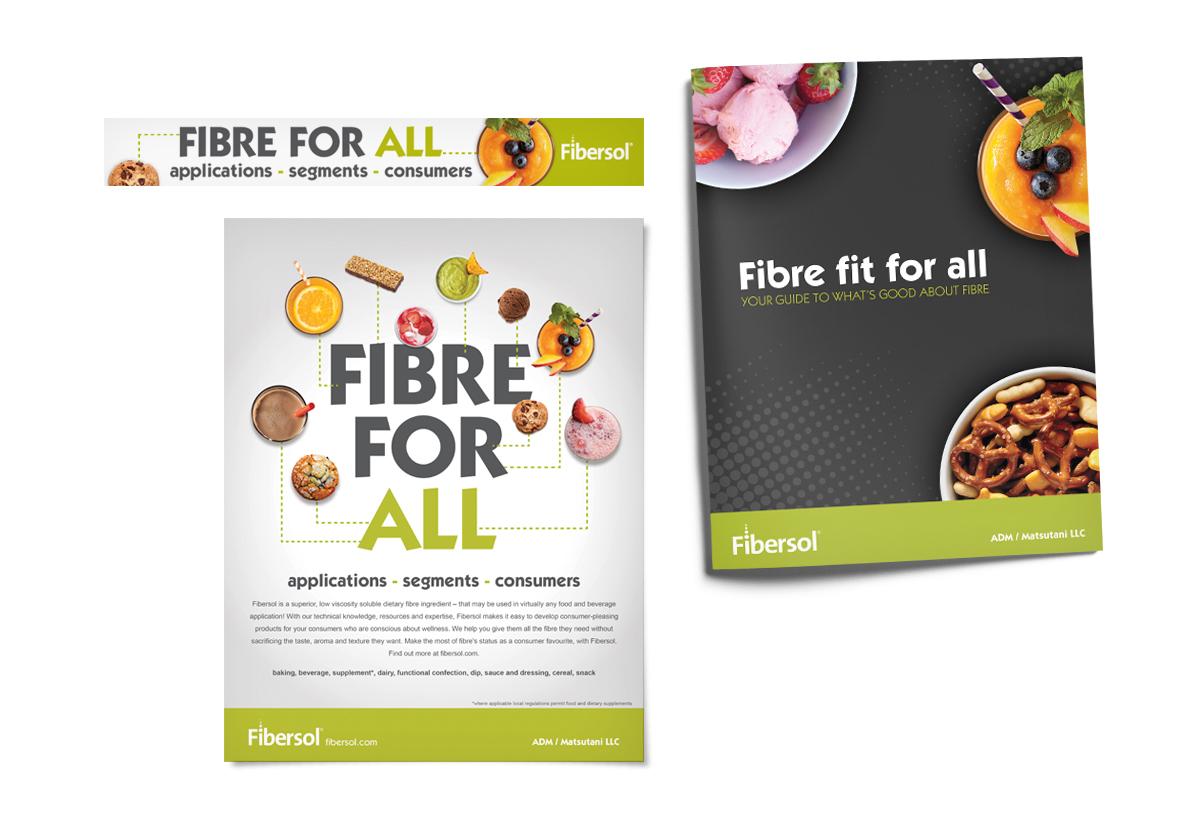 Fibersol Global ads