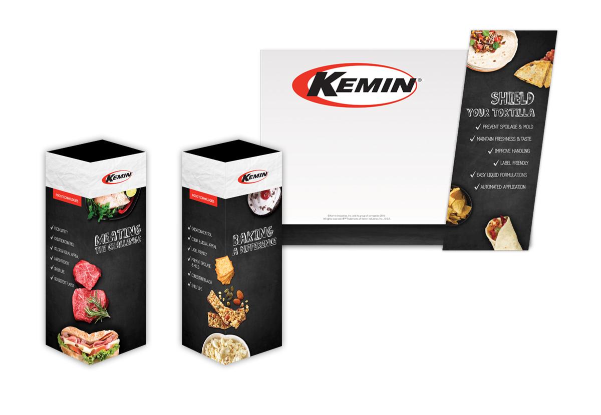 KEM Booth renderings