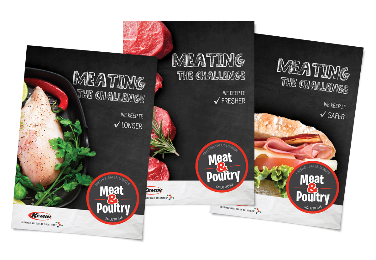 Kemin Direct Mail examples
