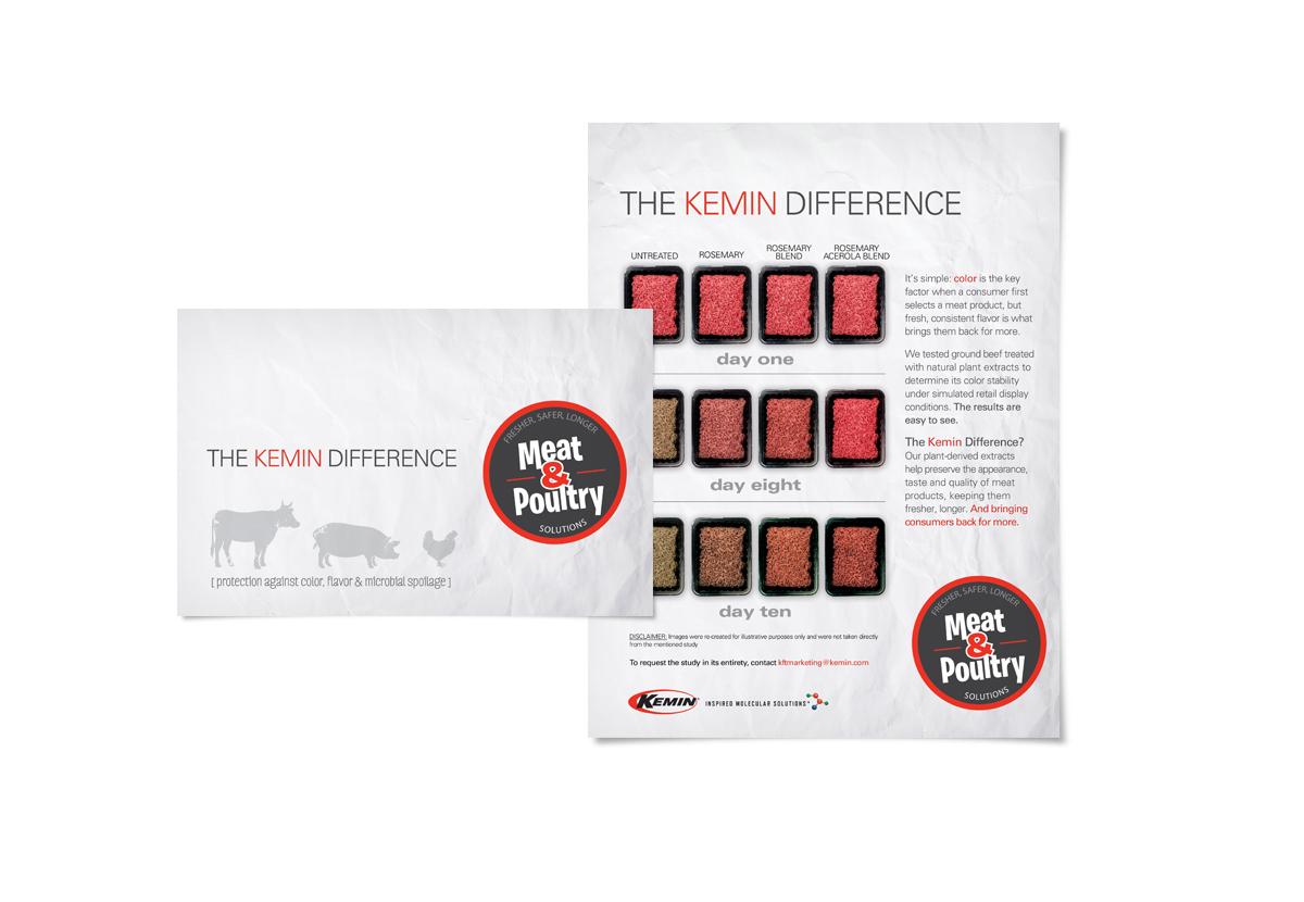 Kemin Meat & Poultry Handout