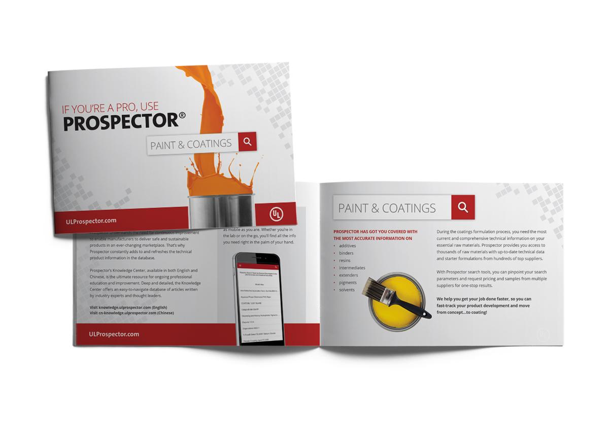 UL Prospector Brochure