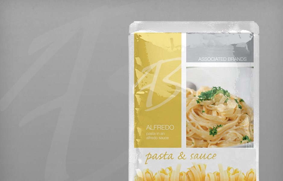 ABI noodle package