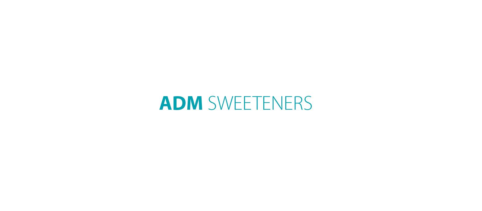 ADM Sweeteners logo