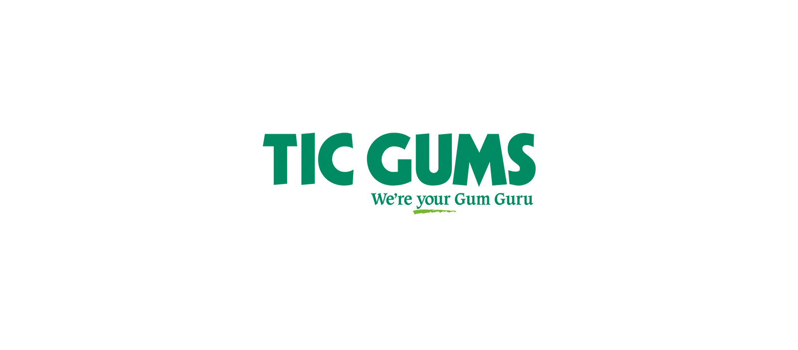 TIC Gums: We're your Gum Guru