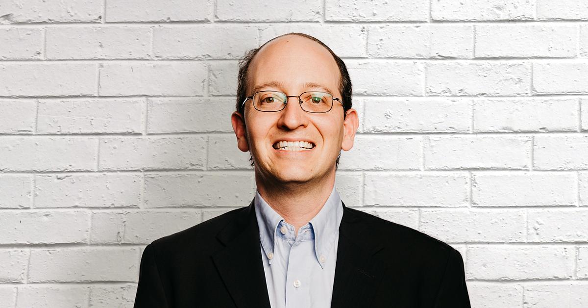 Matthew Silverman | Director of Digital Optimization | ColinKurtis