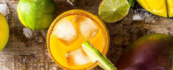 5 Food & Beverage Trends to Watch