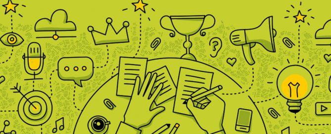 5 Tips for B2B Content Marketing | ColinKurtis Advertising